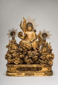 Photo courtesy San Antonio Museum of Art
