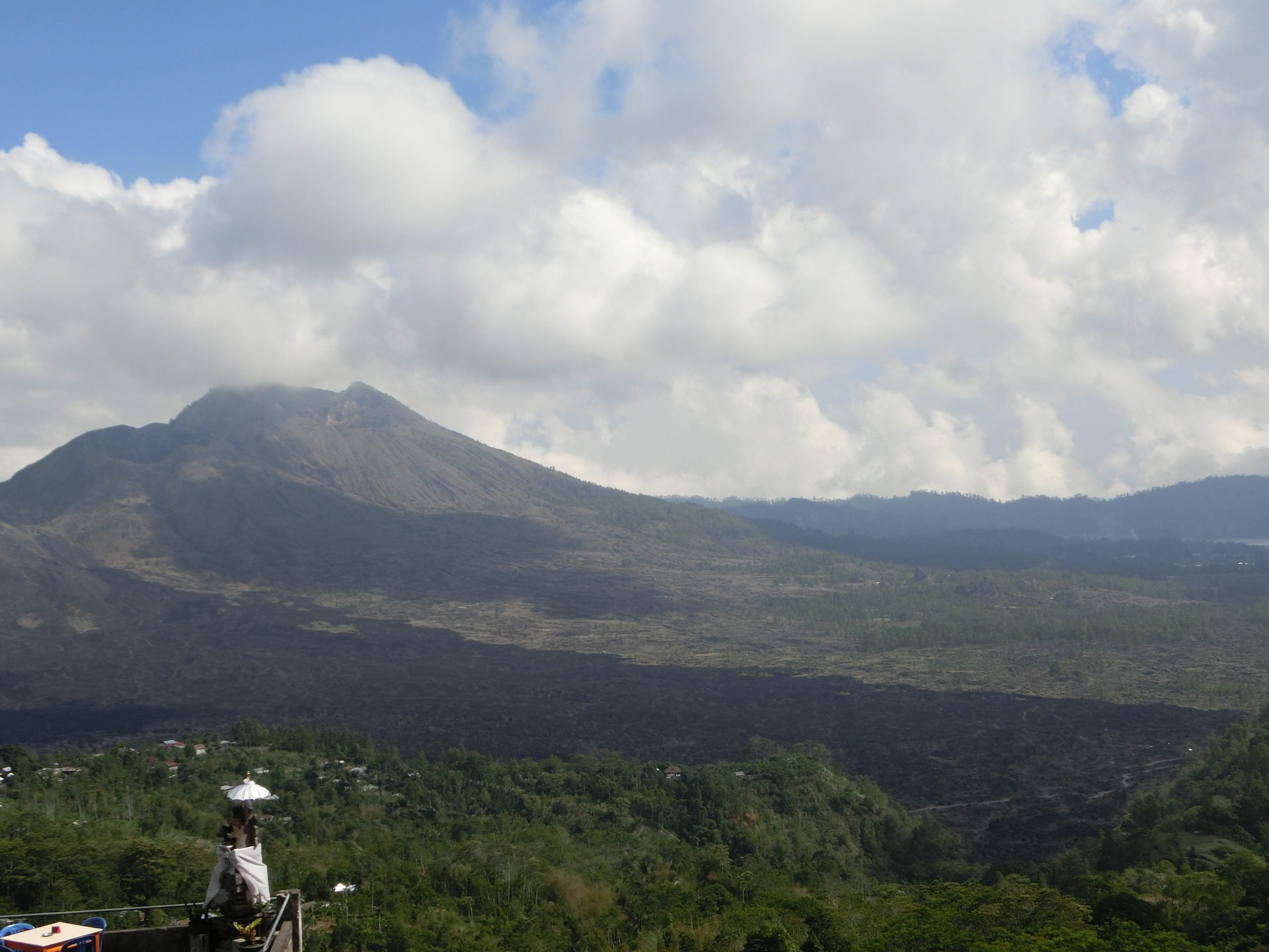 Read more about the article 峇里島景點-巴杜爾火山(Mount Batur)