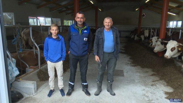 Mehici 3 1024x576 - Otac i sin otvorili modernu farmu