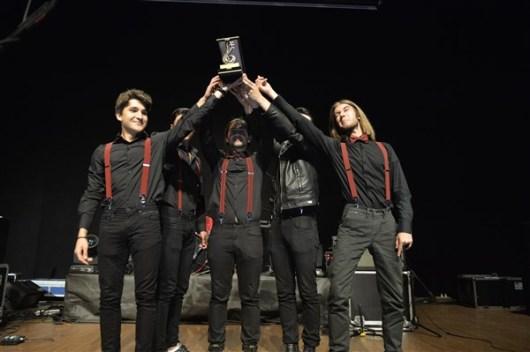 Liselerarası Müzik Yarışması (16)