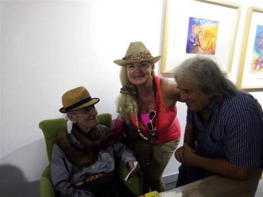 BALABAN 97. Yaşını kutluyor