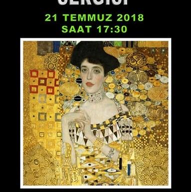 Gustav Klimt Sergisi