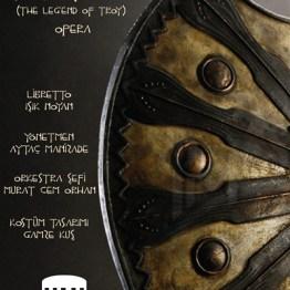 Troia Efsanesi Operası