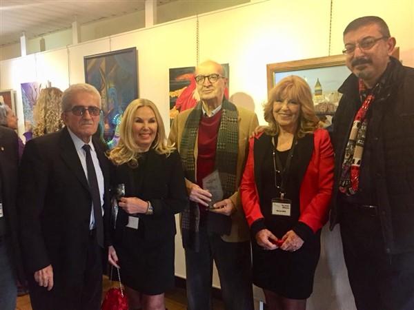 """TGC Basın Müzesi'nde """"Son 50 Yılın Hikâyeleri"""""""