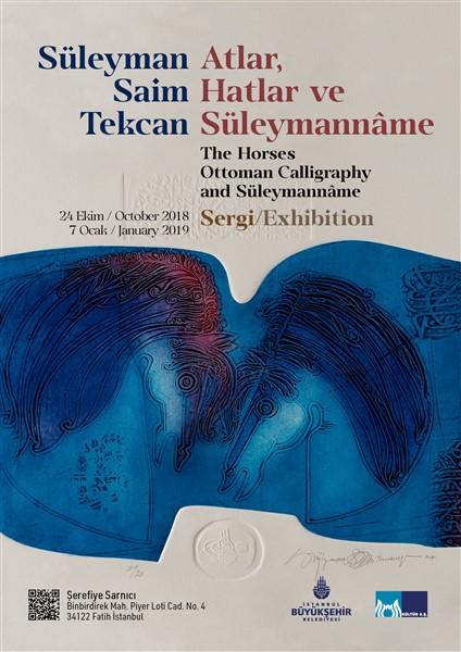 Suleyman_Saim_Tekcan_Sergisi_Afis