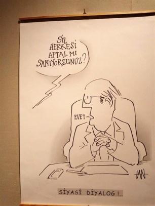 Tan Oral Sergisi 15