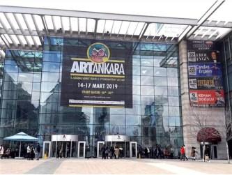 Artankara 8