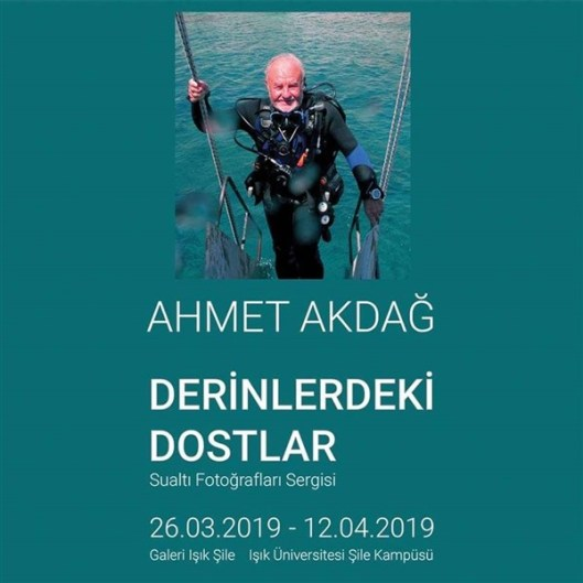 Ahmet Akdağ 1