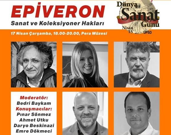 17 Nisan 2019 Çarşamba Günün Paneli