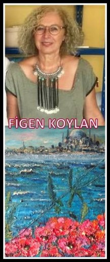 figen koylan