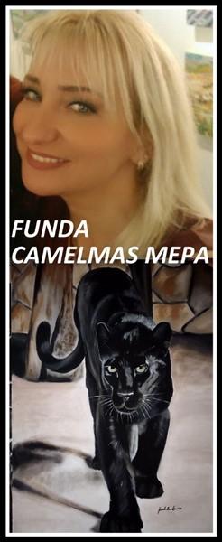 funda camelmas mepa