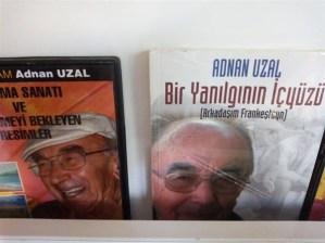 ADNAN UZAL 18