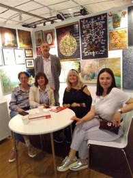 Muzaffer Gençer Art shopp 14