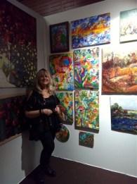 Muzaffer Gençer Art shopp 18