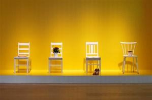 12 - George Brecht - Sandalye Olaylari