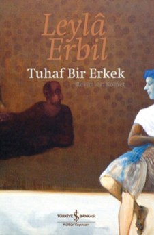 Leyla Erbil 1
