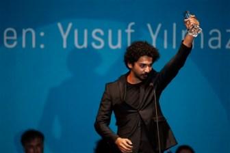 Adana Kisa Film Yarismasi- En Iyi Film Odulu-Yusuf Yilmaz
