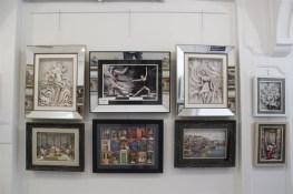 Marki Sanat Galerisi 19