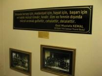 Samsun Gazi Müzesi 13