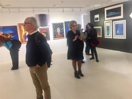 Antonina Sanat Galerisi 14