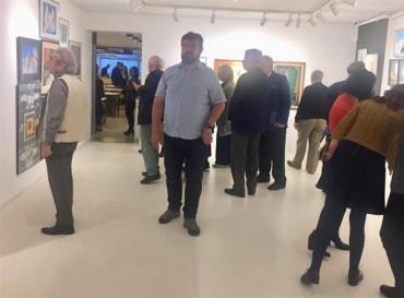 Antonina Sanat Galerisi 16