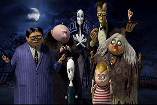 Farklılığı normalleştiren 'Addams Ailesi' – Film