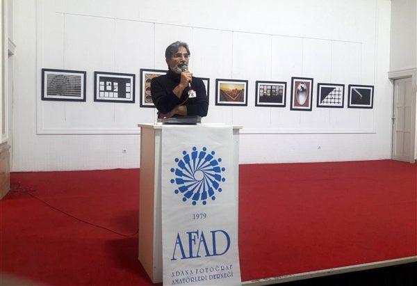 Adana Fotoğraf Amatörleri Derneği (AFAD) Sergisi