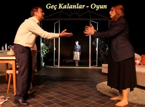 28 Şubat 2020 C U M A Tiyatro Rehberi