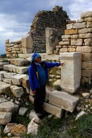 Rhodiapolis Antik Kenti 12