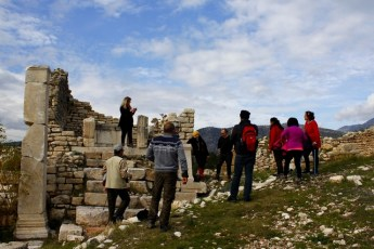 Rhodiapolis Antik Kenti 13