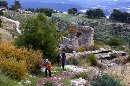 Rhodiapolis Antik Kenti 3