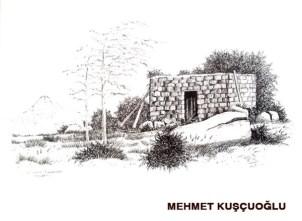 MEHMET KUSCUOGLU