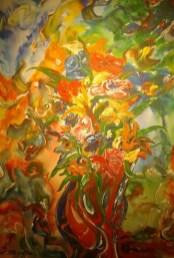 Çiçeklerimden 4