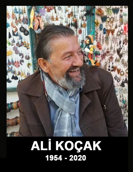 Ali Kocak 18