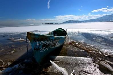 Beyşehir Gölü 11