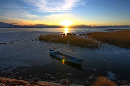 Beyşehir Gölü 43