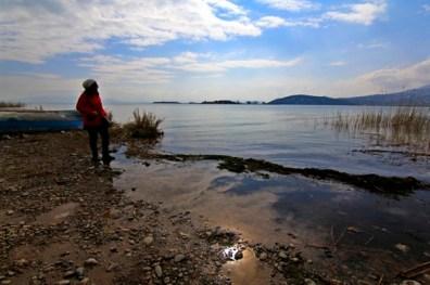 Beyşehir Gölü 49