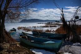 Beyşehir Gölü 8