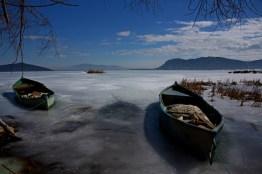 Beyşehir Gölü 9
