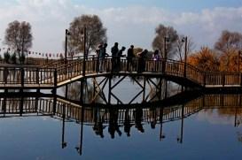 Uçarı Göl Park 17
