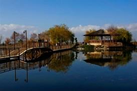 Uçarı Göl Park 18
