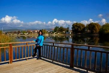 Uçarı Göl Park 20