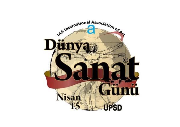 """Dünya Sanat Günü İlk Defa """"Uluslararası Unesco Günü"""""""