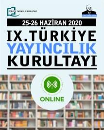 9. Turkiye Yayincilik Kurultayi Online (1)