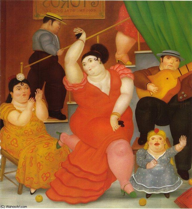 """Botero & """"Gerçek olmayan Gerçek"""""""