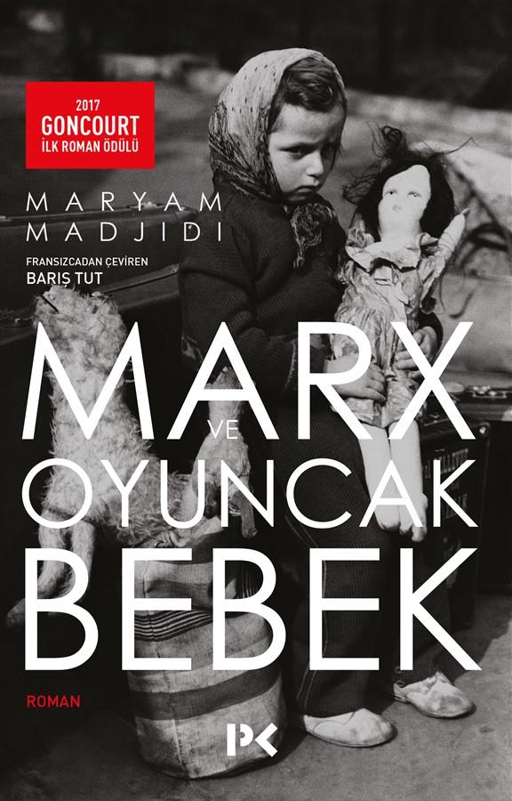 2020 NDS Edebiyat Ödülü Maryam Madjidi'nin Oldu