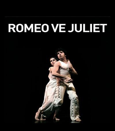 "14 Haziran 2020 Pazar ""Romeo ve Juliet"""