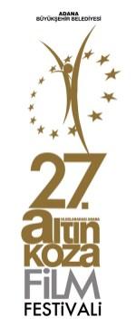 27. Uluslararasi Adana Altin Koza Film Festivali - Logo2