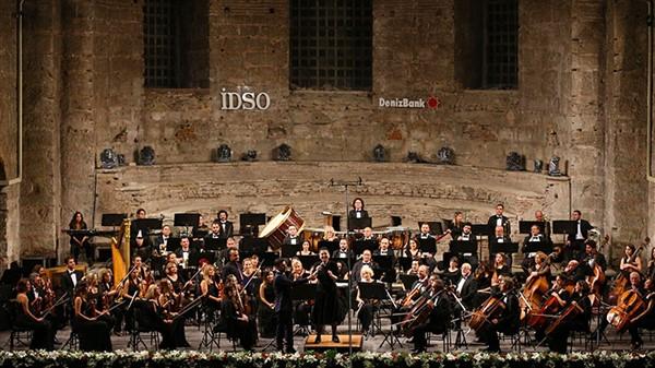 "İDSO'nun ""Ata'yı Anma Konseri"" CKM'de"
