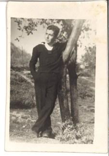 OZER BARUT 1958